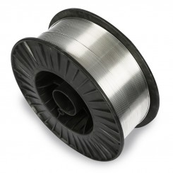 Microalambre de aluminio ER4043 de 3/64 pulgadas de venta por kilo en Tienda Linde