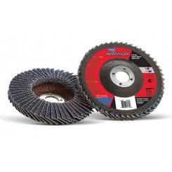 Disco laminado de fibra T29 Warrior de 4-1/2 X 7/8 pulgadas G60. Tienda Linde