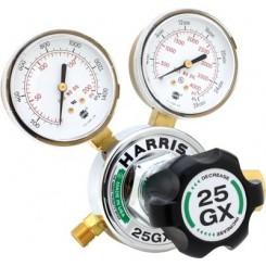 Regulador para oxígeno de 0-145PSI de Tienda Linde