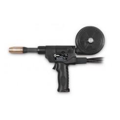 Pistola SPOOLMATIC 30A MIG para soldar aluminio. Tienda Linde