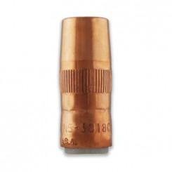 Boquilla compatible con pistolas Bernard de 300 y 400 Amperes. Tienda Linde