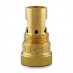 Difusor de gas compatible con pistolas Bernard de 300 y 400 Amperes. Tienda Linde.