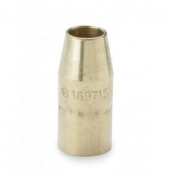 Boquilla compatible con pistolas M-10, M-15, M-100 y M-150. Tienda Linde.