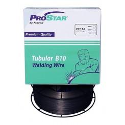Alambre tubular ProStar B10 7100 1/16. Tienda Linde.